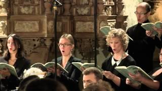 Brahms Requiem: IV Wie lieblich sind deine Wohnungen · Danderyds Vokalensemble