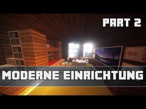 modernes-haus-einrichten-|-minecraft-interior-tutorial-|-part-2-xxl-|-german