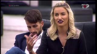 Big Brother Albania 9, 22 Prill 2017, Pjesa 2 - Reality Show - Top Channel Albania