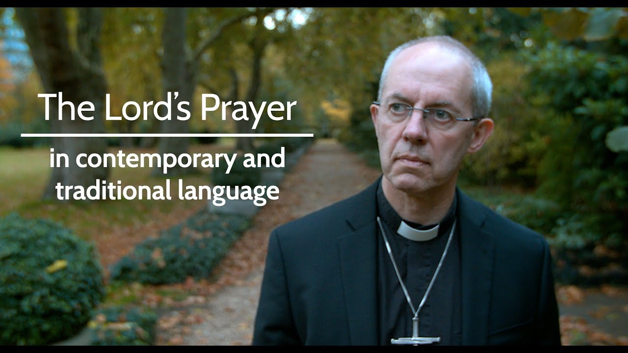 The Lord's Prayer | The Church of England