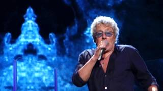 The Who - Won't Get Fooled Again – Outside Lands 2017, Live in San Francisco
