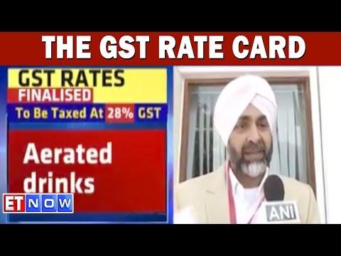Most GST Rates Sealed | Punjab Finance Minister