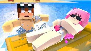 A NEW LOVER ?! | Minecraft Spies