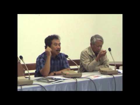 """Art Talk """"Salim/Siapa Salim"""""""