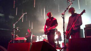 Hispanic Impressions - Queens of the Stone Age LIVE at Terminal 5