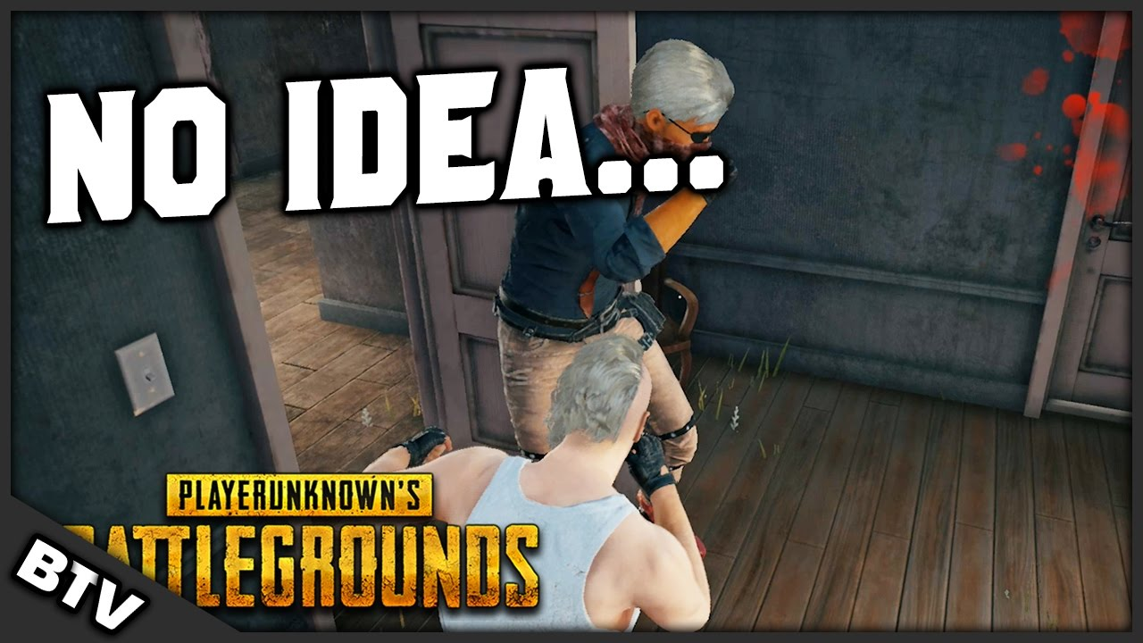 Testing My Patience Battlegrounds Gameplay The Journey For A