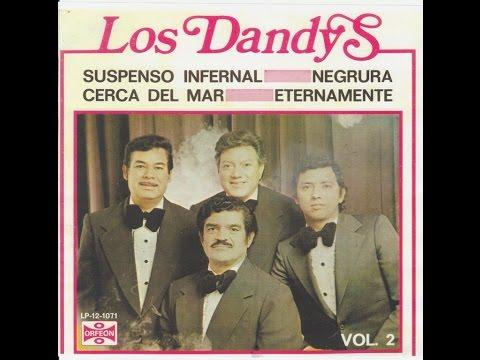 Karaoke- Los Dandys- Suspenso Infernal