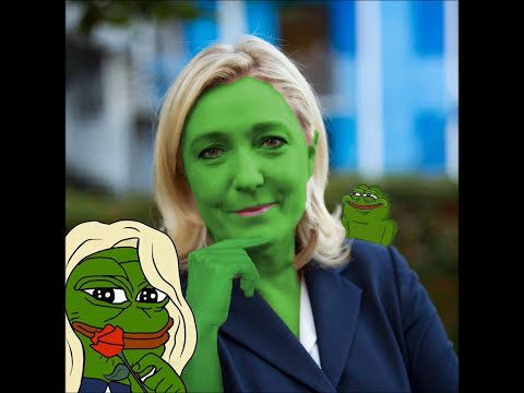 Shortpod (7): Why Marine Le Pen Will Be the Next President of France