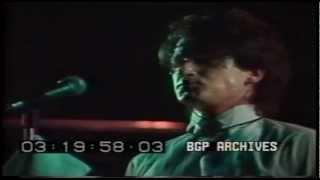 U2 An Cat Dubh - Into The Heart (1981)