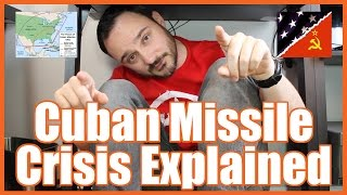 Cuban Missile Crisis Explained - @MrBettsClass