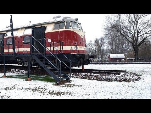 Diesellok V 180