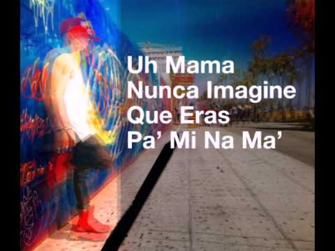 Nunca imagine-J Quiles feat. Kevin Roldan
