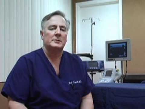 Transluminated and Visual Sclerotherapy with Dr. M...