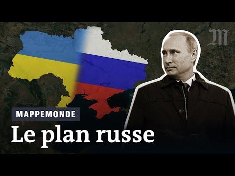 Que veut la Russie de Poutine ? (Mappemonde Ep. 3)
