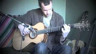JBH Guitars Model 1: Friar