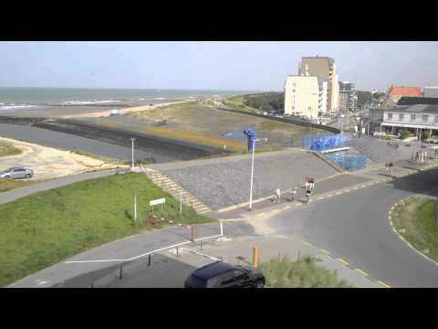 Film project CADZAND-Maritiem: een veilige en aantrekkelijke badplaats