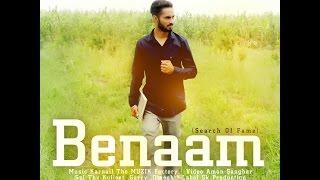 Be Naam ( Search The Fame ) | Simer Natt | S K Production | New Punjabi Song 2016