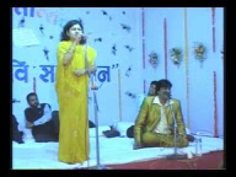Urmila Urmi in Kavi Sammelan Surat organised by Al...