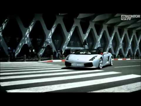 DJ Antoine Feat. Mish - One Day One Night (Official Video HD)