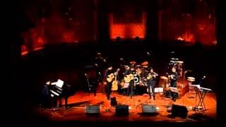 QUILAPAYÚN - Temporía (Picap, 2003) @ Palau de la Música Catalana