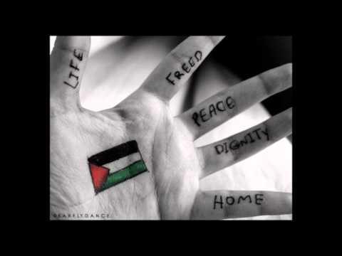 Free Palestine Nasheed Beautiful - Arabic - Sanakhudu