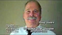 Jowers Insurance in Douglas, GA