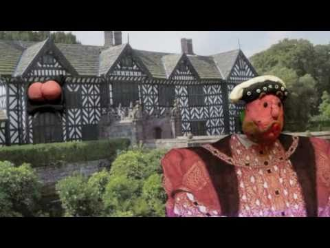 Life at Tudor Times - YouTube