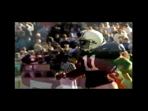 Penn State Football History