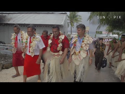 Tagata Pasifika Special: Return to Tokelau Part 2