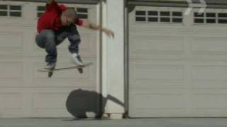 How to Do a Frontside 180 Ollie