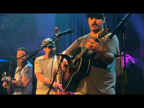 Greensky Bluegrass 2014-11-09 Freeborn Medley