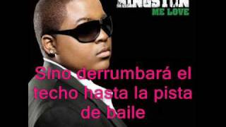 Fire Burning On the Dancefloor - Sean kingston TRADUCIDA AL ESPAÑOL