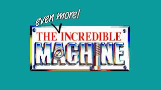 The (Even More) Incredible Machine - IBM-PC SB Pro2 Soundtrack [emulated]