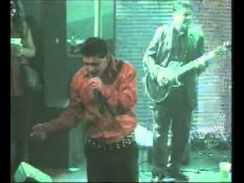 Grupo Tentacion La Huerfanita  live Argentina 2012