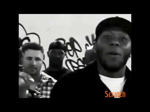 Mos Def Feat Black Thought & Eminem - The Cypher