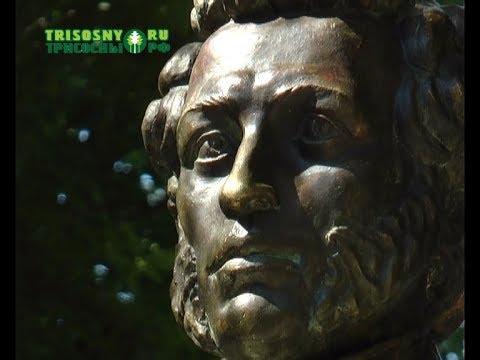 Почему нос Пушкина блестит и сияет?