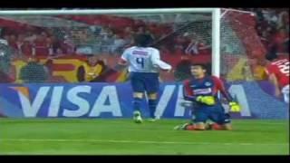Leandro Damião  - Top 10 gols