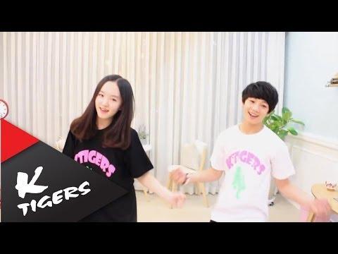 Some (Soyou & Junggi go) Taekwondo & Dance ver.
