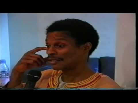 Dr. Llaila O. Afrika - R.I.P Dr. Sebi - Overstanding The Nature Of Disease And How To Heal Yourself