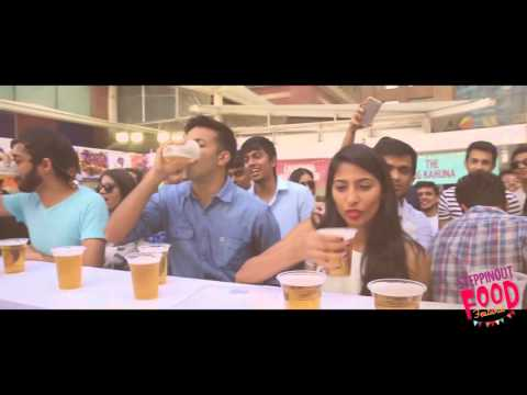 SteppinOut Food Festival 2016 Aftermovie