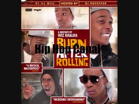 Wiz Khalifa  Gettin' Up