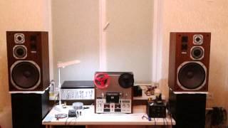AKAI GX-600DB+Yamaha NS-690+OPTONICA SM-4000