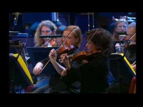 Tchaikovskys famous 1812 Overture Part 1