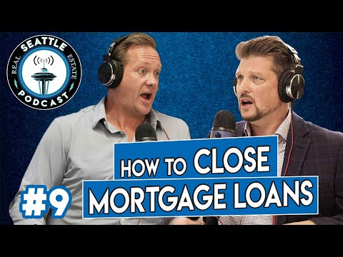 How Do I Close This Mortgage Loan? | W/ Michael Patterson Of American Pacific Mortgage