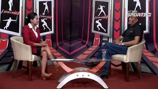 Sports Hour With Nilendra Raj Shrestha  || Action Sports