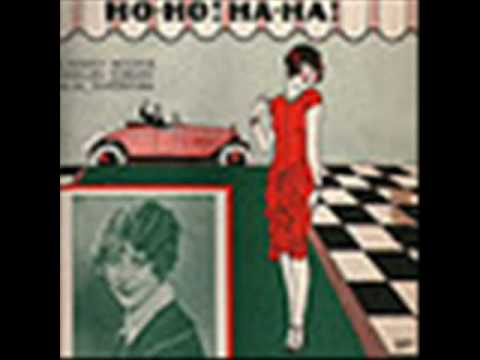 Annette Hanshaw - Lovable and Sweet - 1929