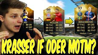 FIFA 16: ULTIMATE TEAM (DEUTSCH) - LEVEL UP #17 - KRASSER IF ODER MOTM?!