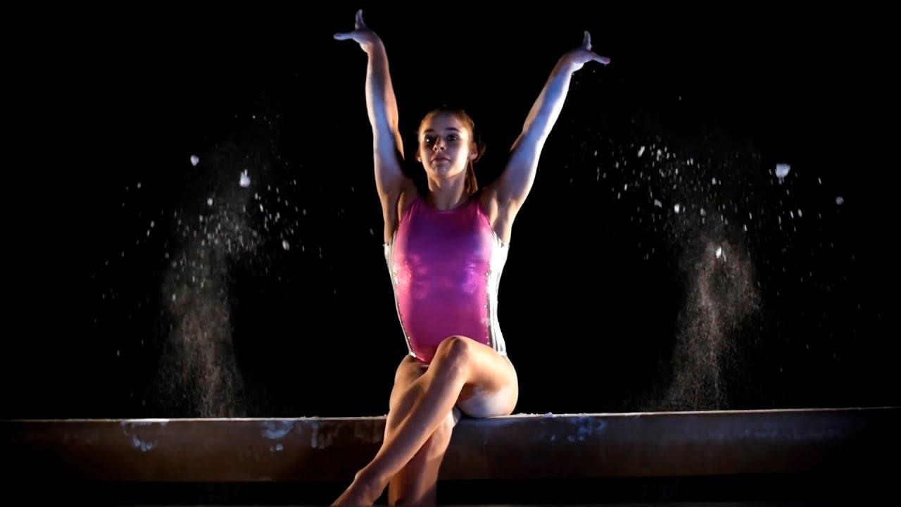 Женская спортивная гимнастика в Великобритании [Гимнастика ...