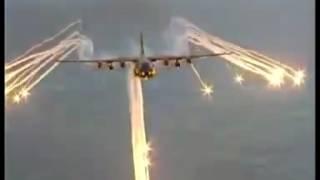 Amazing diwali celebrate in flight