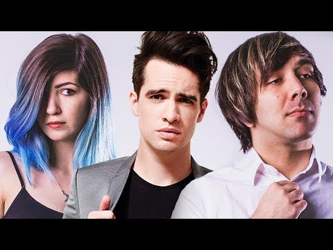 Panic! At The Disco -